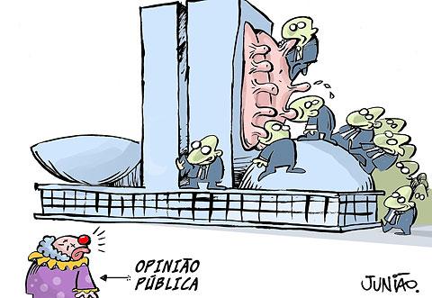 opiniao
