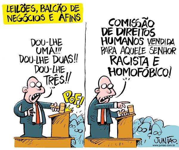 Leilões, Balcão de Negócios e Afins.