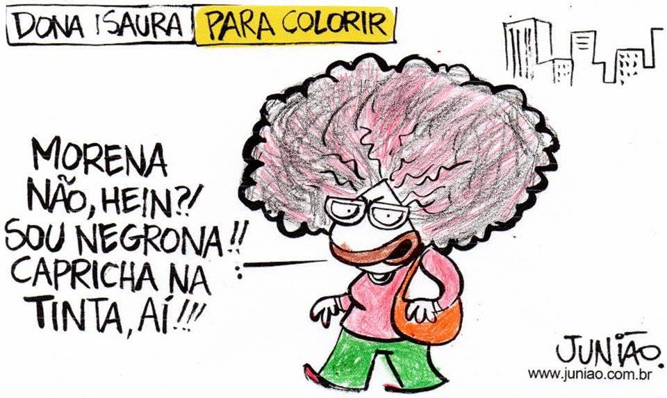 Dona_Isaura_monica_pita