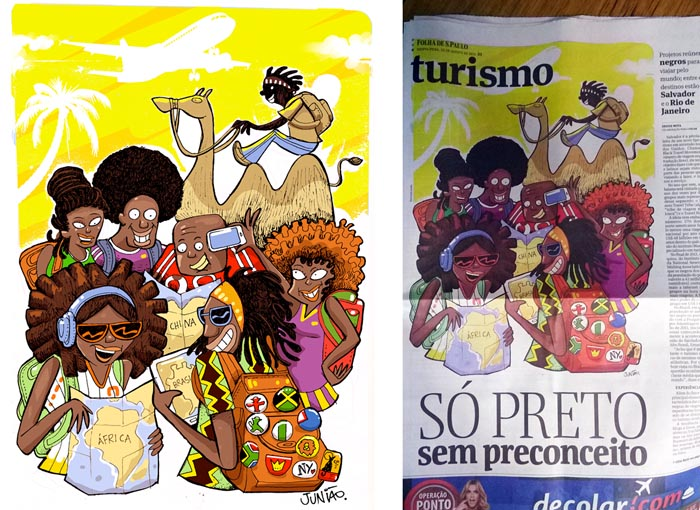 ilustra_juniao_folha_negros_turismo